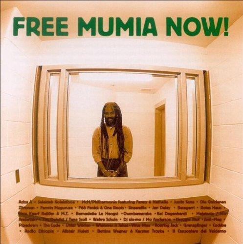 Bild 1: Free Mumia now, Aziza A, Selektah, McM/Philharmonie feat. Fanny & Nathalie, Justin Sane, Goldenen Zitronen, Jan Delay..