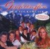 Gipfeltreffen der Volksmusik, 2000:Marianne & Michael, Stefanie Hertel & Klostertaler