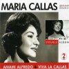 Maria Callas, Amami Alfredo (compilation, 2003)