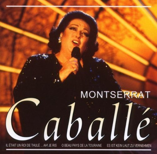 Фото 1: Montserrat Caballé, Same (7 tracks, 1971-78) New Philharmonia Orch. London, Orch. National de France, Metropolitan Orch...