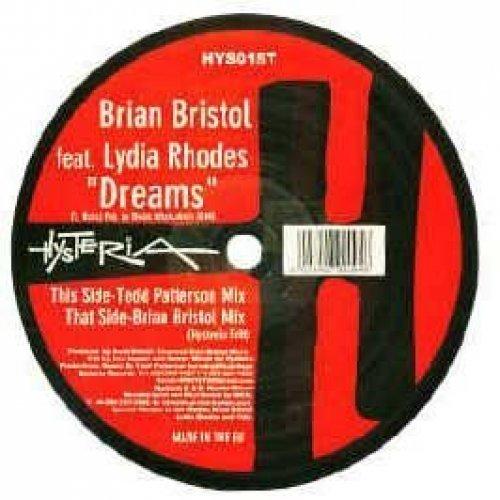 Bild 1: Brian Bristol, Dreams (feat. Lydia Rhodes)