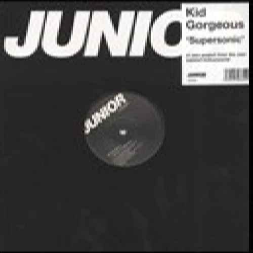 Bild 1: Kid Gorgeous, Supersonic (dark & light mix)