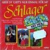Schlager mit Herz (Polyphon), Nella Martinetti, Roland Neudert, Wolfgang Fierek, Ramona Leiss..