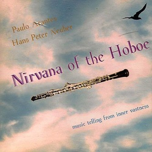 Bild 1: Hans Peter Neuber, Nirvana of the hoboe (1995)