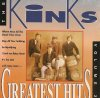Kinks, Greatest hits 2 (16 tracks, 1991)