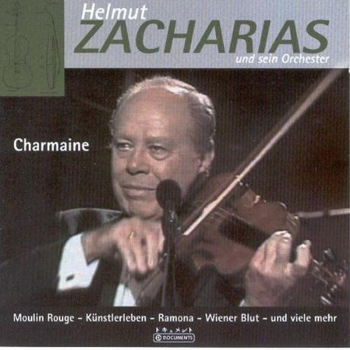 Bild 1: Helmut Zacharias, Charmaine (2003)