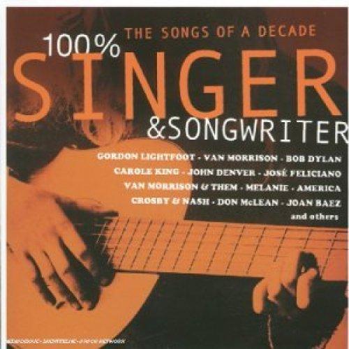 Bild 1: 100% Singer & Songwriter, Melanie, Arlo Guthrie, Zagar & Evans, Barry McGuire, Scott McKenzie..