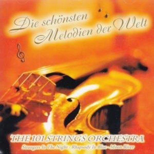 Bild 1: 101 Strings Orchestra, Die schönsten Melodien de Welt