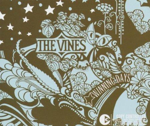 Bild 1: Vines, Winning days (2004; 3 tracks)