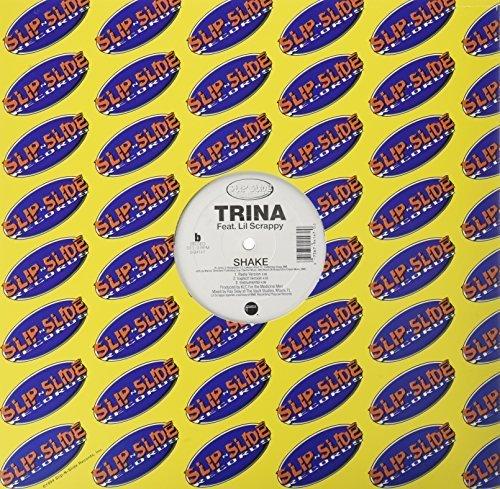 Bild 2: Trina, Da club (feat. Mannie Fresh)