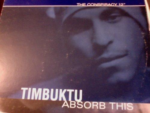 Фото 1: Timbuktu, Conspiracy 12''