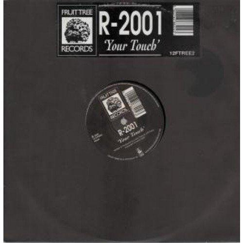 Bild 1: R2001, Your touch