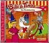 Bibi und Tina, Der Pferdefasching (2001)