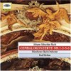 Bach, Cembalokonzerte: BWV 1052, 1053, 1056, 1057 (Resonance, 1973) Münchener Bach-Orch./Karl Richter