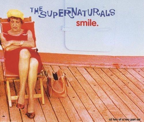 Bild 1: Supernaturals, Smile-CD2