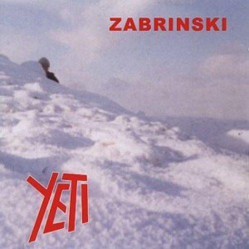 Bild 1: Zabrinski, Yeti (2001)