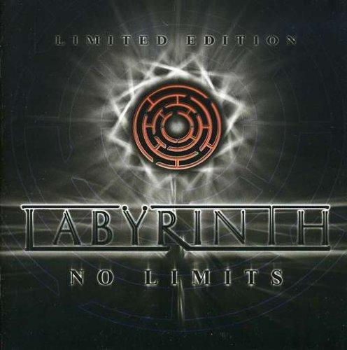 Bild 1: Labyrinth, No limits (13 tracks, incl. bonus tracks, 2005)