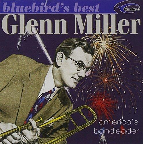 Bild 1: Glenn Miller, America's bandleader (Bluebird's Best, 14 tracks)