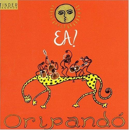 Bild 1: Ea!, Oripandó (1998)