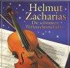 Helmut Zacharias, Die schönsten Weihnachtsmelodien (12 tracks)