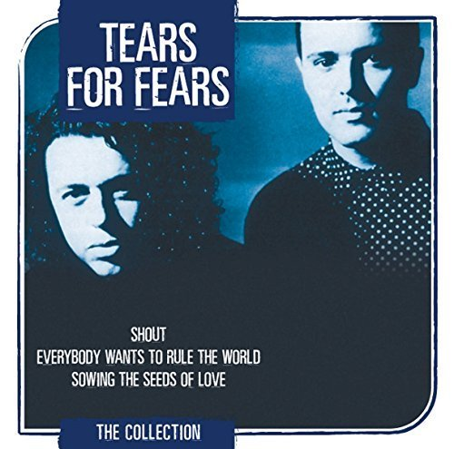 Bild 1: Tears for Fears, Collection (2006, 14 tracks)