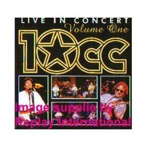 Bild 1: 10CC, Live in concert 1