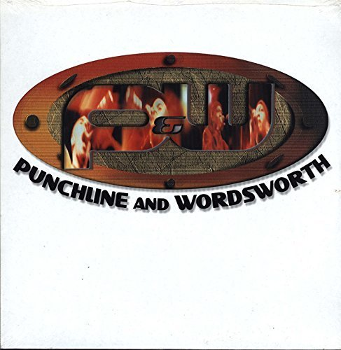 Image 1: P & W, Punchline and Wordsworth (ep)