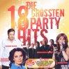 Die 18 grössten Party-Hits, Benny Amigo, Wencke Myhre, Chris Roberts, Rex Gildo..