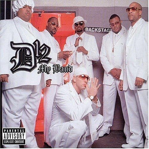 Bild 1: D12, My band (2004)