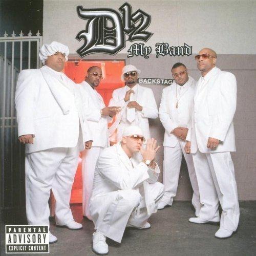 Bild 2: D12, My band (2004)
