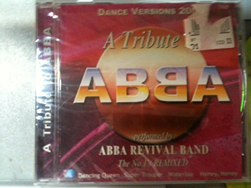 Bild 1: Abba, A tribute to (performed by Abba Revival Band)
