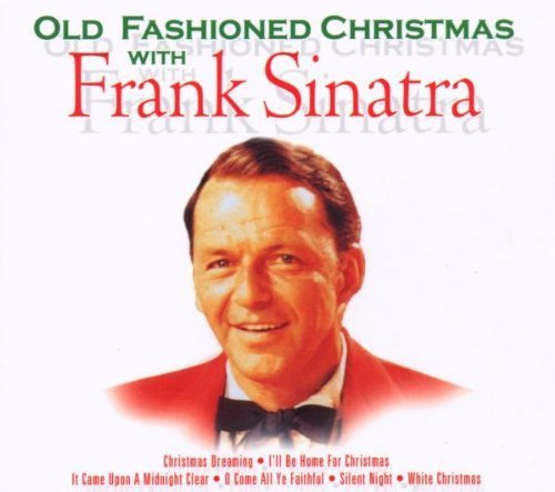Bild 1: Frank Sinatra, Old fashioned christmas with (16 tracks)