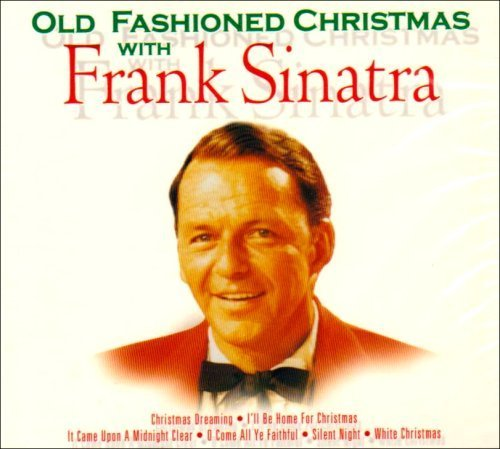 Bild 3: Frank Sinatra, Old fashioned christmas with (16 tracks)