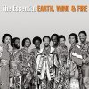 Earth Wind & Fire, Essential (34 tracks, compilation)