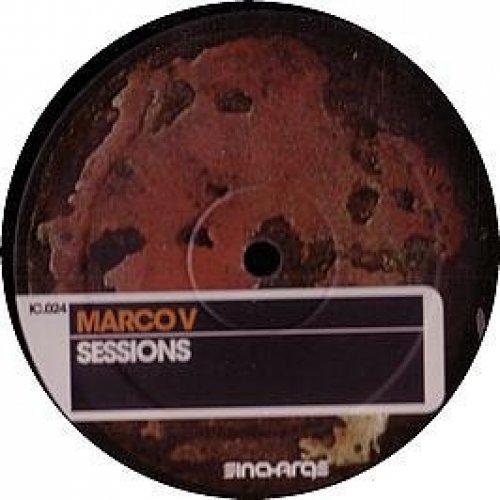 Bild 1: Marco V, Sessions