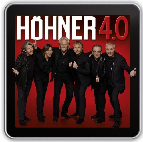 Bild 1: Höhner, 4.0 (2012)