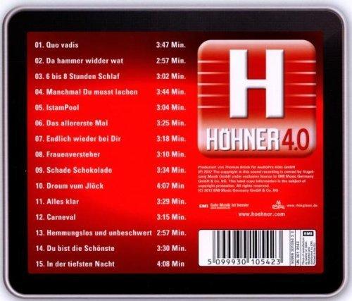 Bild 2: Höhner, 4.0 (2012)