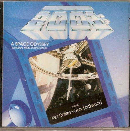 Bild 1: 2001-A Space Odyssey, Orig. MGM soundtrack