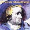 Johann Wolfgang von Goethe, Nur wer die Sehnsucht kennt (mit Donata Höffer und Peter Franke)