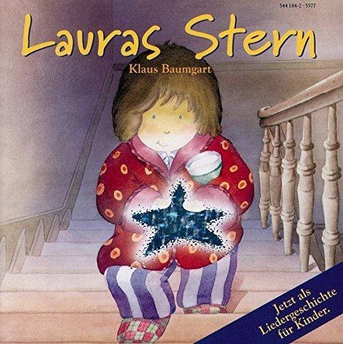Image 1: Klaus Baumgart, Lauras Stern
