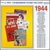 1944-I'm beginning to see the Light, Tommy Dorsey, Frank Sinatra, Coleman Hawkins, Billie Holiday, Artie Shaw, Eddie Condon..
