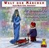 Hans Christian Andersen, Die Schneekönigin/Der standhafte Zinnsoldat/Die chinesische Nachtigall.. (Bella Musica)