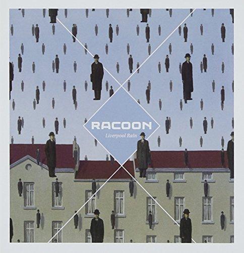 Bild 1: Racoon, Liverpool rain (2011)