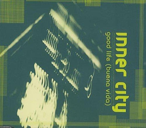 Bild 1: Inner City, Good life (buena vida; 1999; #piasx002)