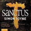 Simon Toyne, Sanctus (6 CDs, Leser: David Nathan)