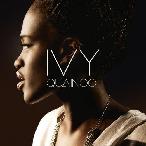 Bild 1: Ivy Quainoo, Same (2012; 14 tracks)