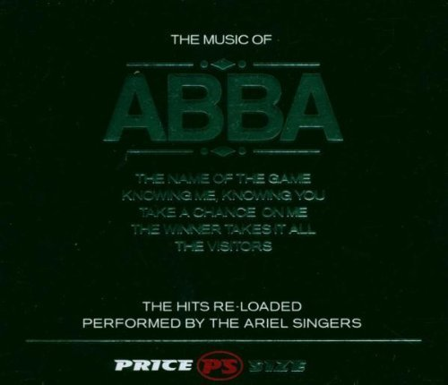 Bild 1: Abba, Music of (by Ariel Singers)