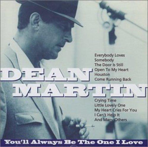 Bild 1: Dean Martin, You'll always be the one I love (14 tracks)