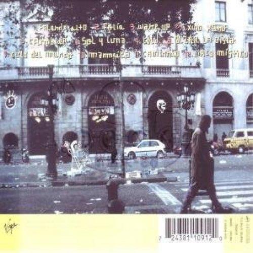 Bild 2: Wagner Pá, Brazuca matroca (2001)