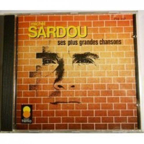 Bild 1: Michel Sardou, Ses plus grandes chansons